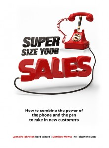 Cover of Super Size Your Sizes